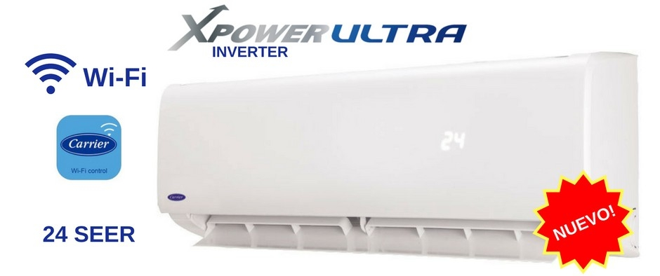 XPOWER ULTRA