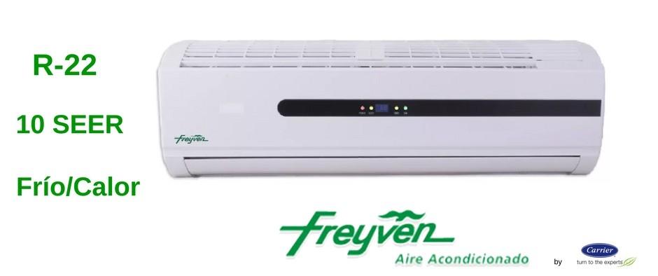 Freyven R-22