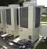 VRF - Edif. Tecnico CFE Transmision Noreste - Mty
